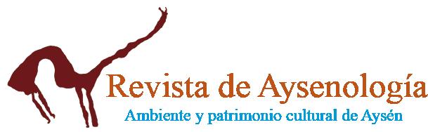 Revista de Aysenología - Ambiente y patrimonio cultural de Aysén